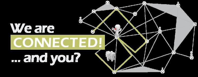 CREE-CONNECTED! Plataforma de Comunicación Online